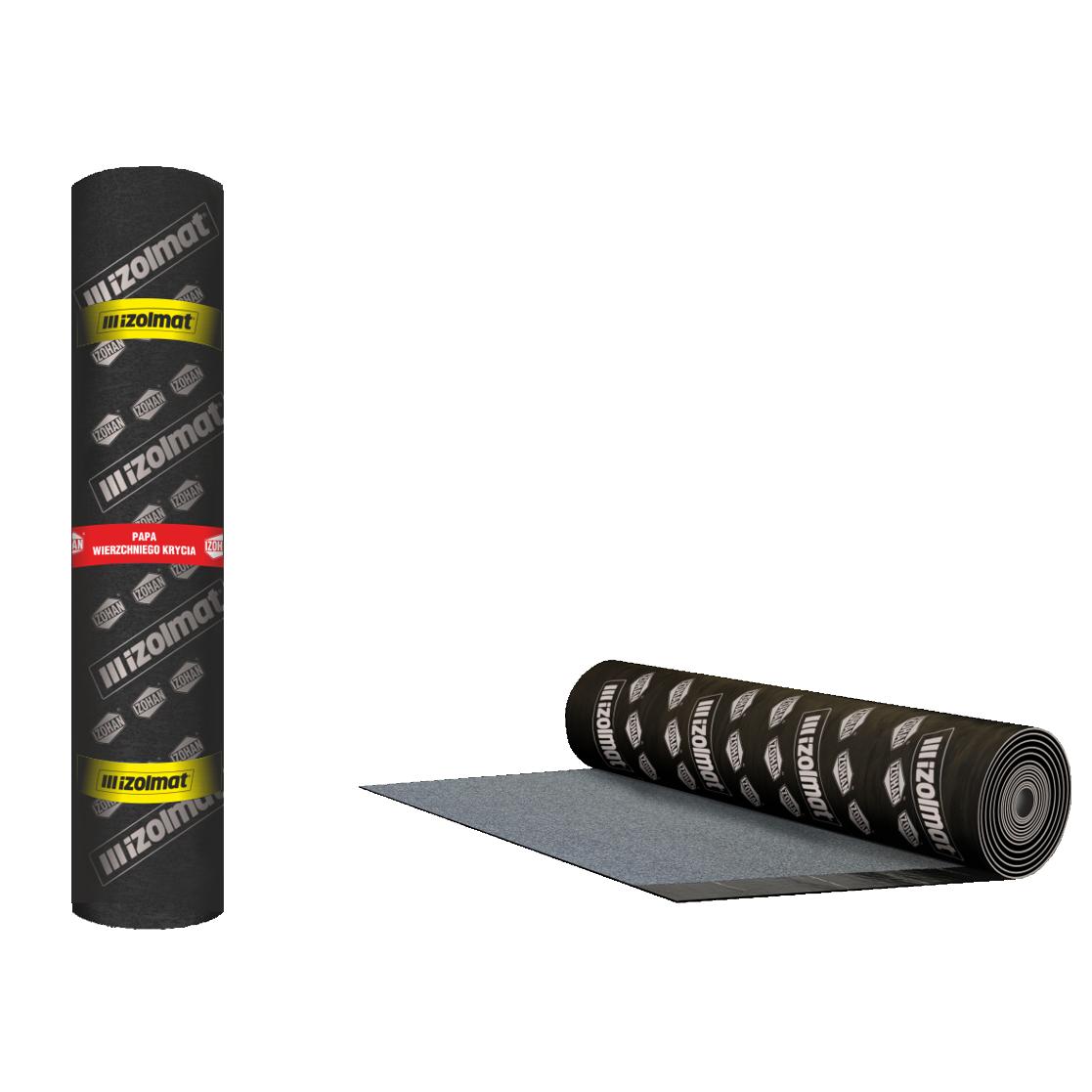 IZOLMAT PLAN protection PYE PV250 S5,2 SS