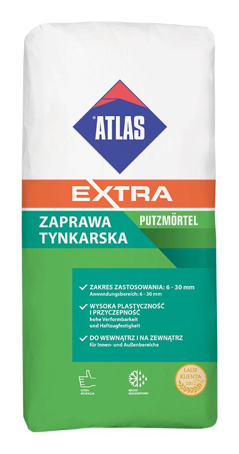 ZAPRAWA TYNKARSKA ATLAS EXTRA