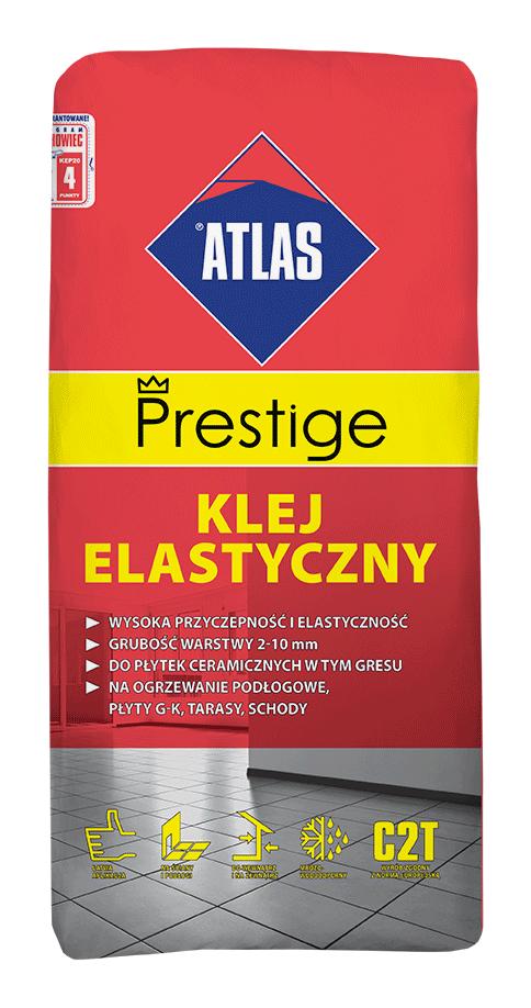 KLEJ ELASTYCZNY ATLAS PRESTIGE