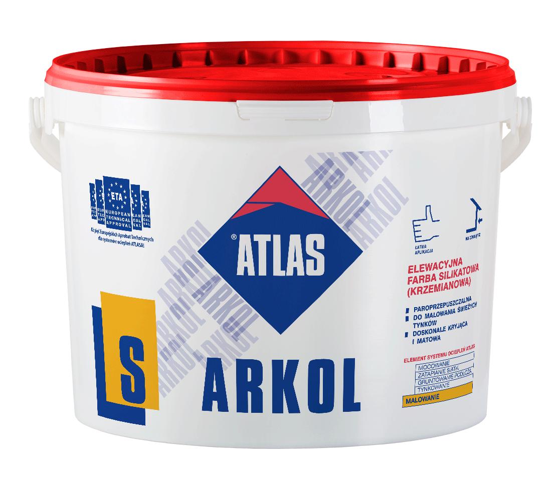 ATLAS ARKOL S